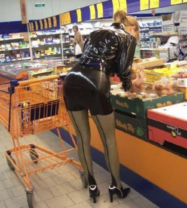 Ποτέ δεν ξέρεις τι μπορεί να συναντήσεις όταν πας στο σούπερ μάρκετ (16)