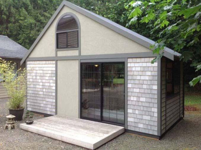Πως είναι άραγε το εσωτερικό αυτού του μικροσκοπικού σπιτιού; (1)