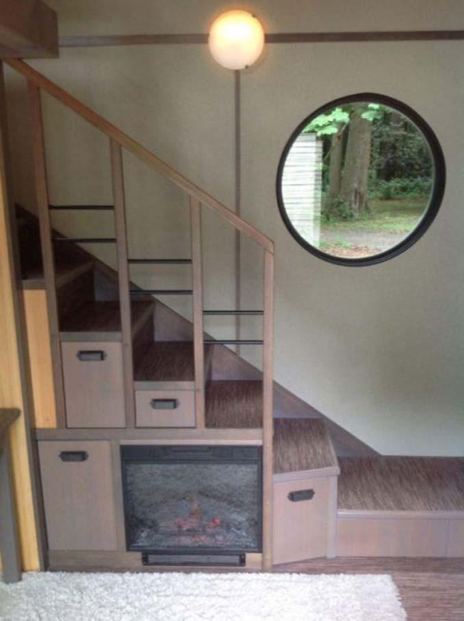 Πως είναι άραγε το εσωτερικό αυτού του μικροσκοπικού σπιτιού; (3)