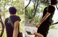 Πώς να βγάλεις ρομαντικές φωτογραφίες με την ανύπαρκτη κοπέλα σου (1)