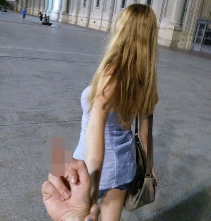 Ρομαντικά ραντεβού που πήγαν στραβά (3)