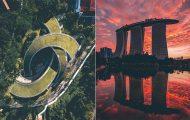 Η Σιγκαπούρη όπως δεν την έχετε ξαναδεί