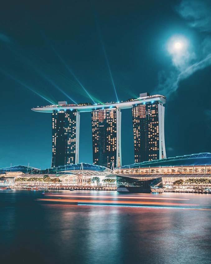 Η Σιγκαπούρη όπως δεν την έχετε ξαναδεί (5)