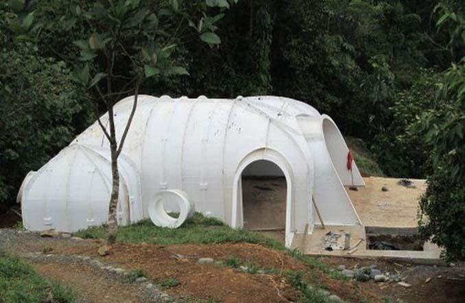 Σπίτια Hobbit (3)