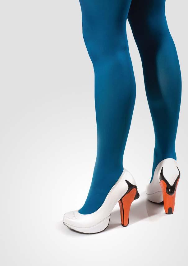 Τρελά και απίστευτα παπούτσια #22 (8)