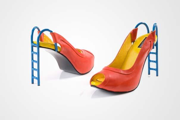 Τρελά και απίστευτα παπούτσια #22 (9)