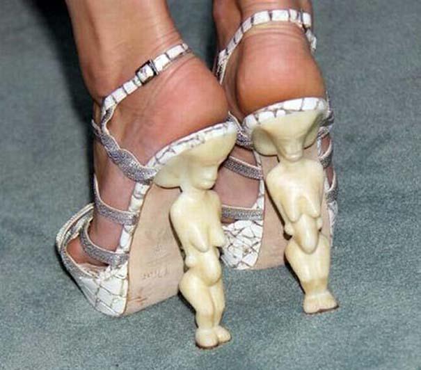 Τρελά και απίστευτα παπούτσια #22 (11)