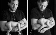 Βρεφικές φωτογραφίσεις που καταστράφηκαν με ξεκαρδιστικούς τρόπους