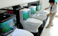 20+1 απίστευτες κι όμως αληθινές τουαλέτες