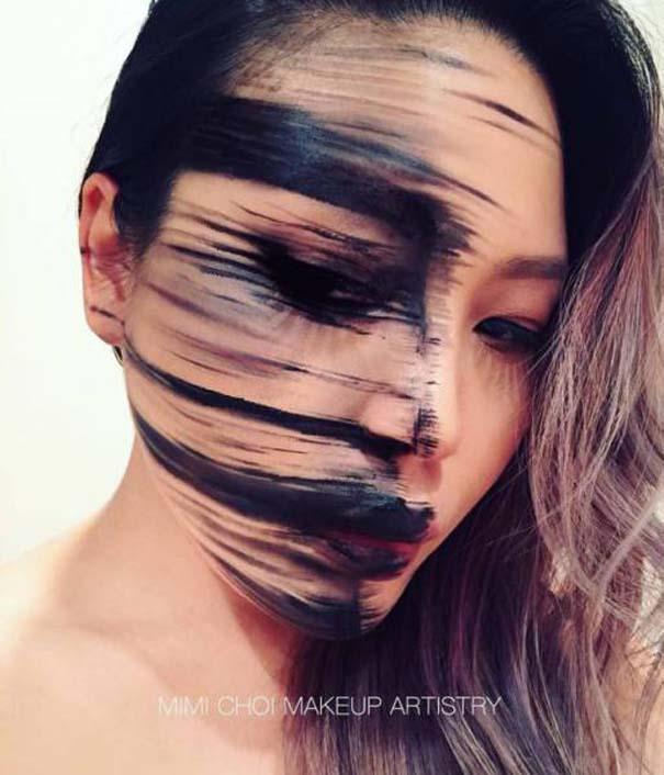 Αλλόκοτα αλλά εντυπωσιακά μακιγιάζ ειδικών εφέ από την Mimi Choi (12)
