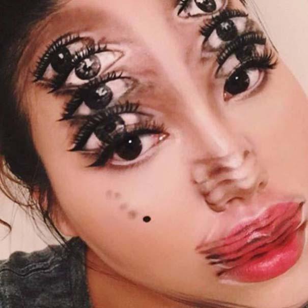Αλλόκοτα αλλά εντυπωσιακά μακιγιάζ ειδικών εφέ από την Mimi Choi (21)