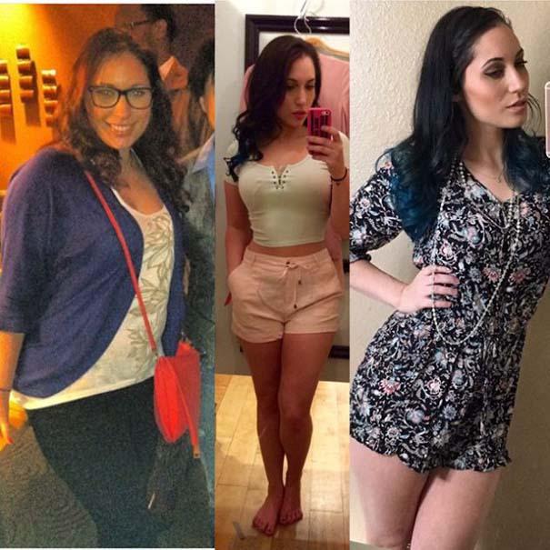 Άνθρωποι που άλλαξαν ολοκληρωτικά το σώμα τους (1)
