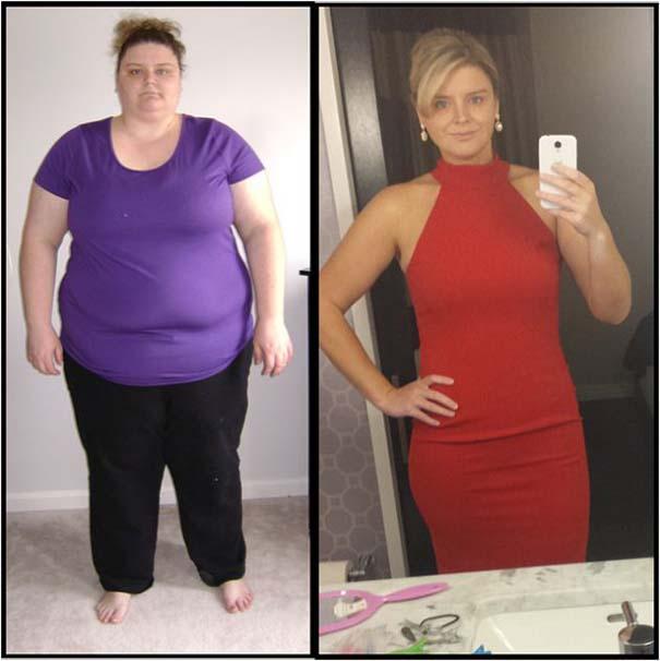 Άνθρωποι που άλλαξαν ολοκληρωτικά το σώμα τους (3)