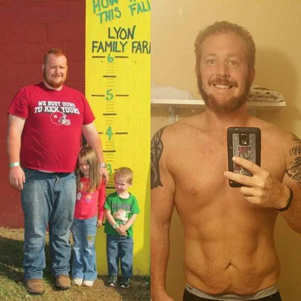 Άνθρωποι που άλλαξαν ολοκληρωτικά το σώμα τους (7)