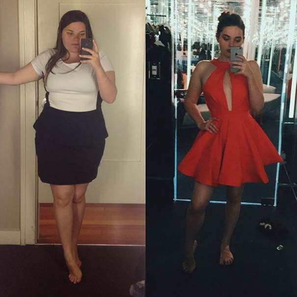 Άνθρωποι που άλλαξαν ολοκληρωτικά το σώμα τους (9)