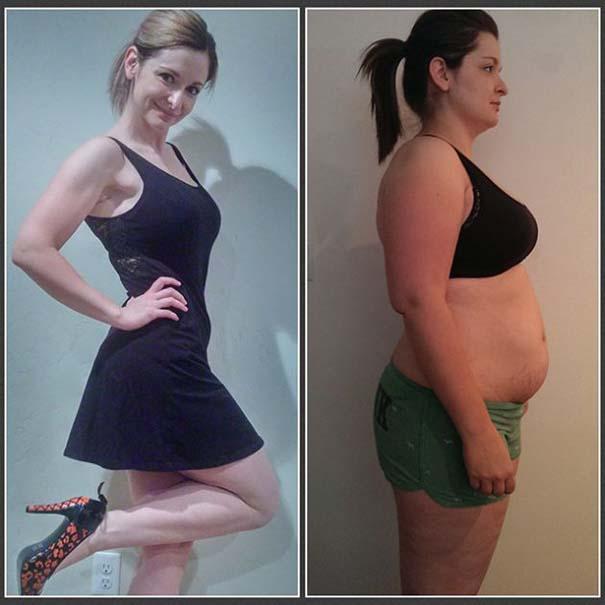 Άνθρωποι που άλλαξαν ολοκληρωτικά το σώμα τους (16)