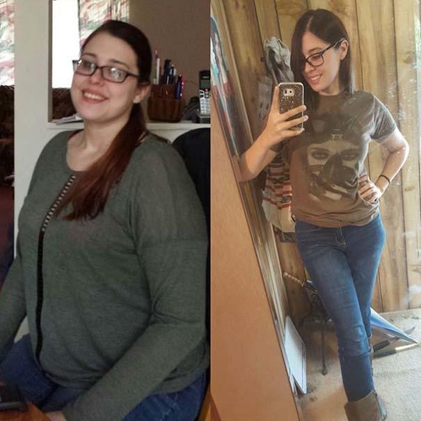 Άνθρωποι που άλλαξαν ολοκληρωτικά το σώμα τους (17)