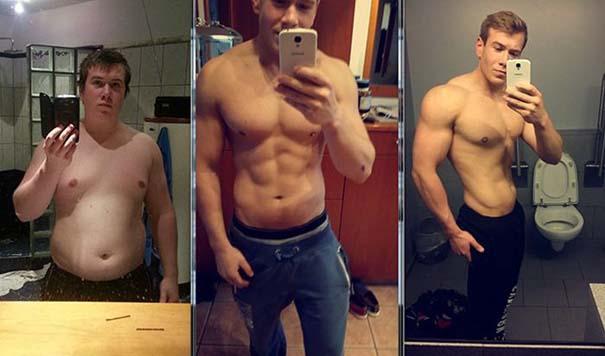 Άνθρωποι που άλλαξαν ολοκληρωτικά το σώμα τους (21)