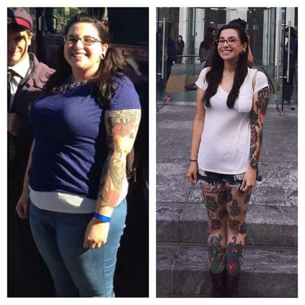 Άνθρωποι που άλλαξαν ολοκληρωτικά το σώμα τους (22)