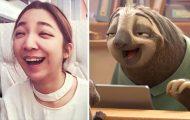 Άνθρωποι που μοιάζουν εκπληκτικά με χαρακτήρες της Disney (14)