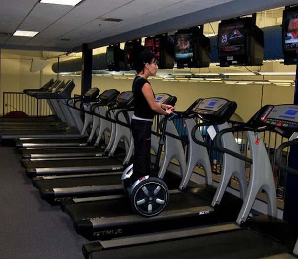 Απερίγραπτες στιγμές στο γυμναστήριο (8)