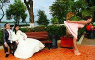 Αστείες φωτογραφίες γάμων #70 (1)