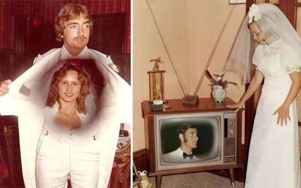 Αστείες φωτογραφίες γάμων #70 (2)