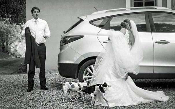 Αστείες φωτογραφίες γάμων #70 (4)