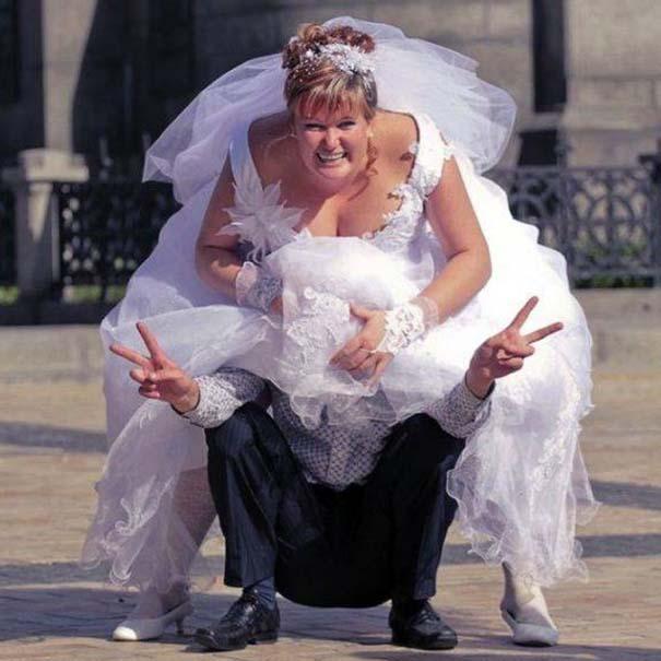 Αστείες φωτογραφίες γάμων #70 (6)