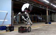 Η Boston Dynamics παρουσιάζει το νέο εκπληκτικό ρομπότ της