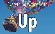 Είχατε παρατηρήσει αυτές τις ατέλειες στην ταινία «Up»;