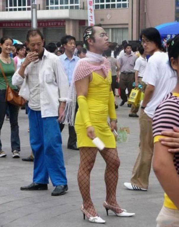 Εν τω μεταξύ, στην Κίνα... #11 (8)
