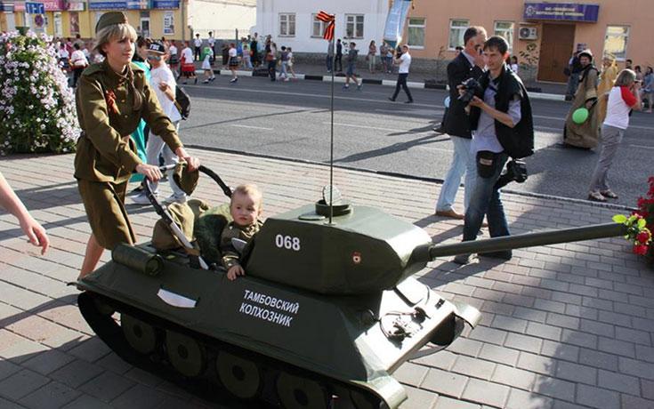Εν τω μεταξύ, στη Ρωσία... #119 (1)