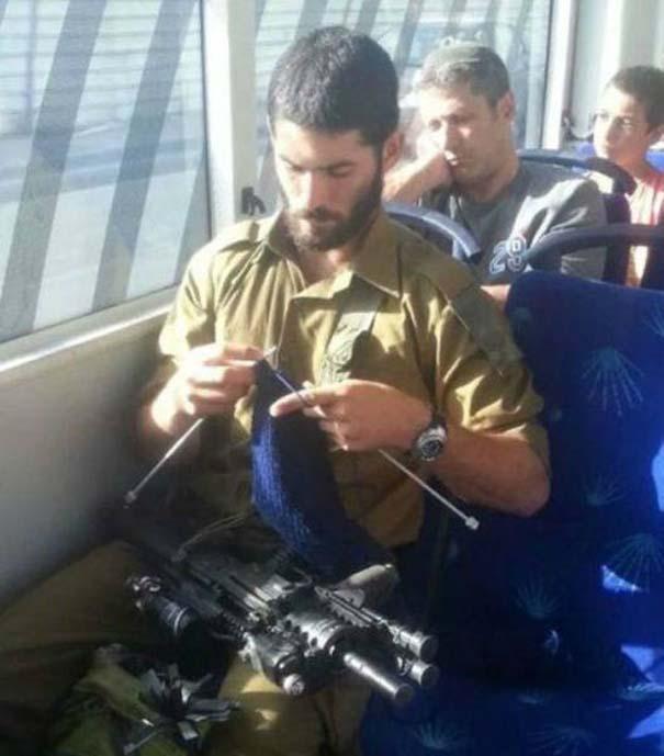 Εν τω μεταξύ, στο Ισραήλ... (10)