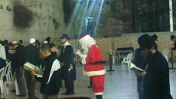 Εν τω μεταξύ, στο Ισραήλ... (12)