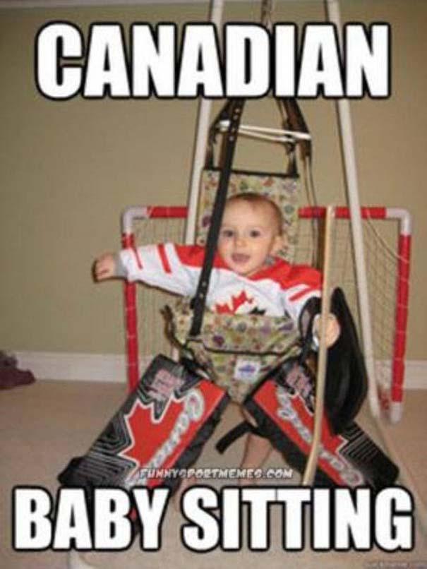Εν τω μεταξύ, στον Καναδά... #21 (7)