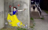 Εντυπωσιακά graffiti #39 (5)