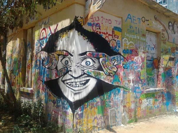 Εντυπωσιακά graffiti #41 (10)