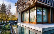 Εντυπωσιακό πλωτό σπίτι στο Βανκούβερ του Καναδά (11)