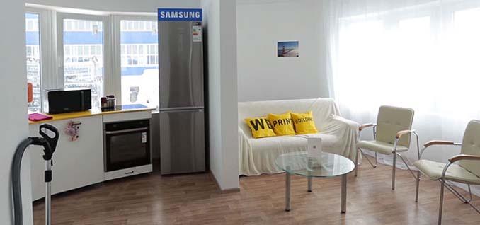 Εταιρεία κατασκεύασε σπίτι με 3D εκτύπωση μέσα σε 24 ώρες (5)