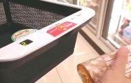 Hi-tech σούπερ μάρκετ στην Ιαπωνία μας προσφέρει μια ματιά στο μέλλον