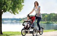 Το καινοτόμο ποδήλατο που μετατρέπεται σε καροτσάκι μωρού (4)