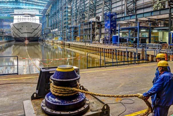 Κρουαζιερόπλοιο σε φάση κατασκευής (20)
