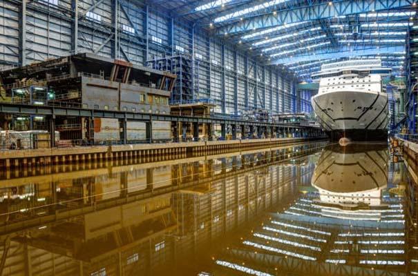 Κρουαζιερόπλοιο σε φάση κατασκευής (21)