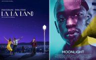 Ξεκαρδιστικός τύπος εισβάλει με Photoshop στα posters των υποψηφίων για Όσκαρ ταινιών