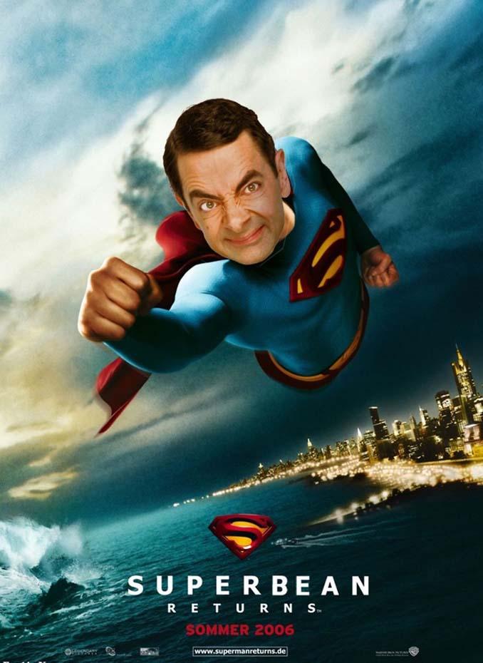 Ο Mr Bean πρωταγωνιστεί στις πιο ξεκαρδιστικές δημιουργίες με Photoshop (10)
