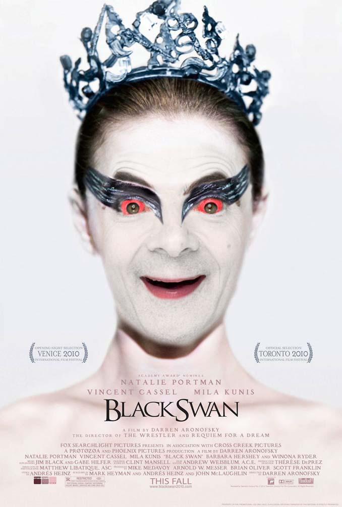Ο Mr Bean πρωταγωνιστεί στις πιο ξεκαρδιστικές δημιουργίες με Photoshop (14)