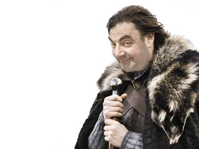 Ο Mr Bean πρωταγωνιστεί στις πιο ξεκαρδιστικές δημιουργίες με Photoshop (15)