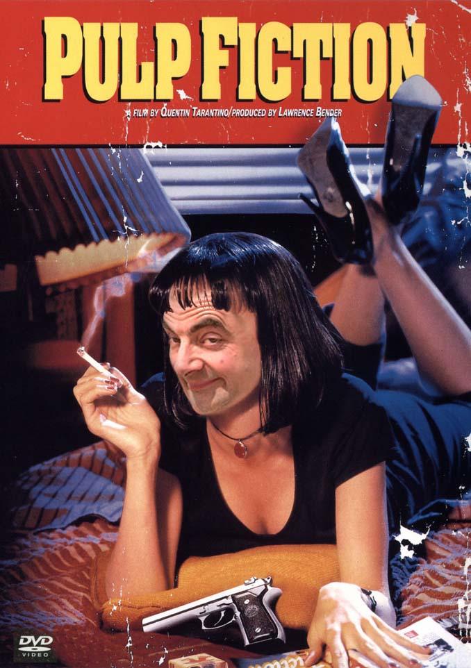 Ο Mr Bean πρωταγωνιστεί στις πιο ξεκαρδιστικές δημιουργίες με Photoshop (19)
