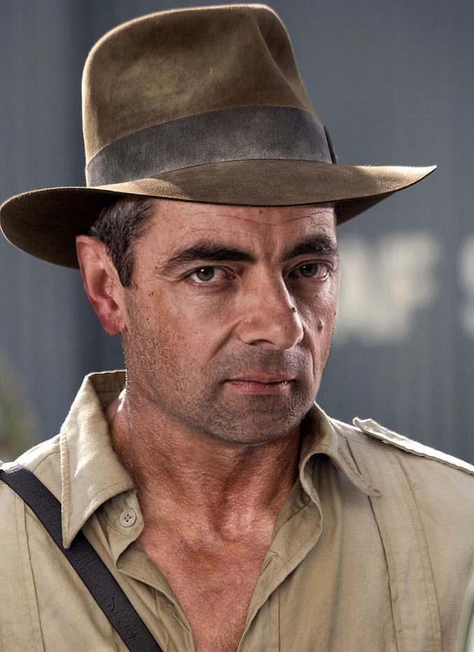 Ο Mr Bean πρωταγωνιστεί στις πιο ξεκαρδιστικές δημιουργίες με Photoshop (24)